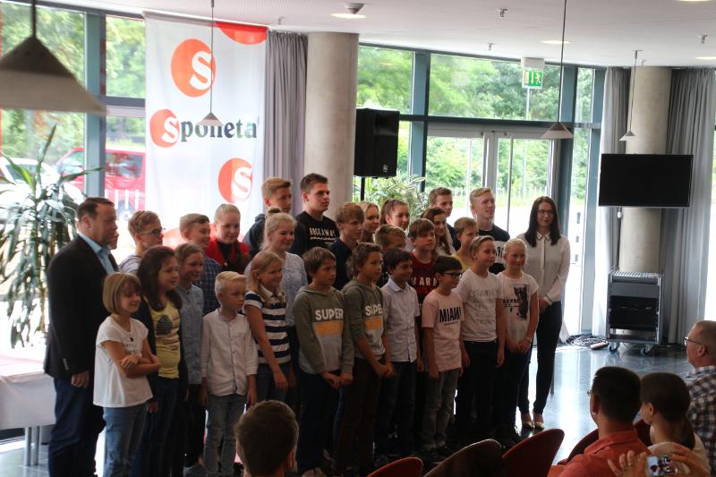 Alle Thüringer Nachwuchskader auf einen Blick!