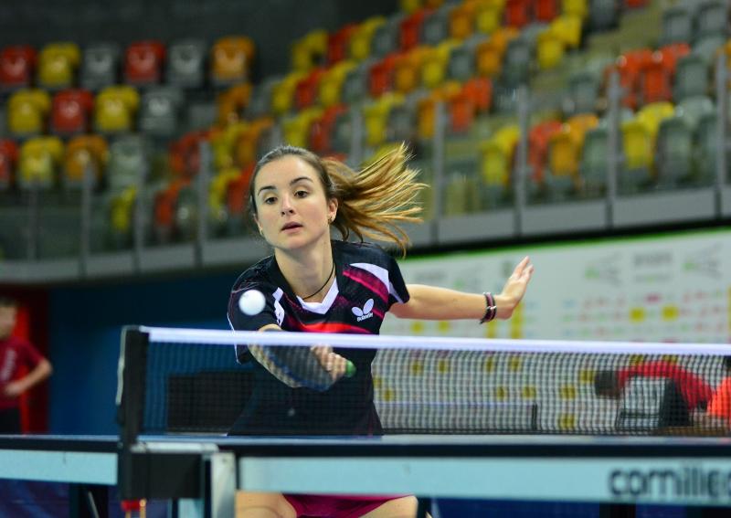 Aleksandra Paszek gibt am Sonntag ihr Debüt!