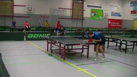 Sparkassencup, Viertelfinale Herren A, C. Albrecht - Gütschow