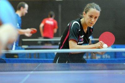 Maja Suman blieb gegen Leutzsch II ohne Niederlage und gegen Schwabhausen II chancenlos!
