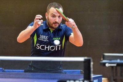 Marko Petkovs großer Kampfgeist konnte die Niederlage nicht verhindern!