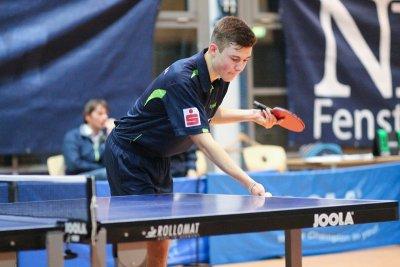 Leonard Süß will an seine gute Leistung in Mühlhausen anknüpfen!