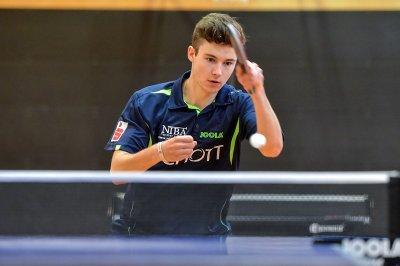 Leonard Süß zeigte in Mainz seine bislang beste Saisonleistung!