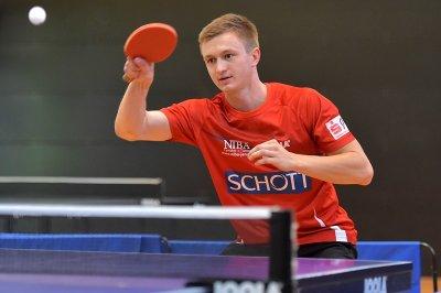Philip Schädlich schlägt am Sonntag im Bundesligateam auf!