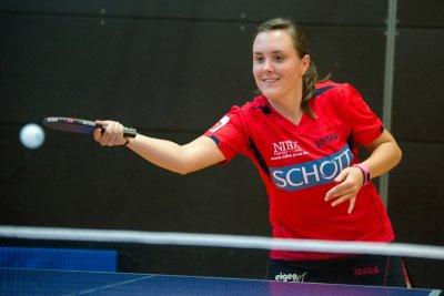 Marija Jadresko war an allen erspielten Punkten beteiligt!