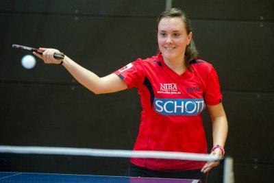 Marija Jadresko ist in der Rückrunde noch ungeschlagen!