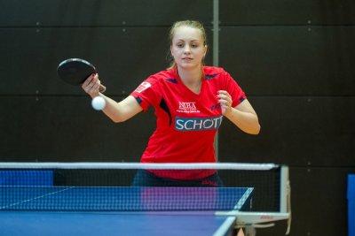 Sophie Schädlich verlässt den SV SCHOTT zum Saisonende!