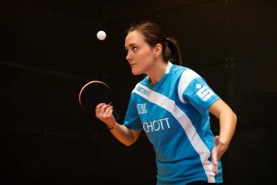 Marija Jadresko will mit ihrem Team auch gegen Wildsruff bestehen!