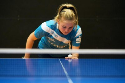 Katharina Bondarenko-Getz will in Westerburg angreifen!