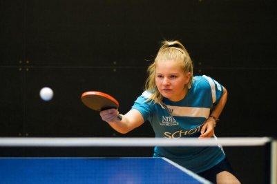Katharina Bondarenko-Getz erreichte beim Top 48 das Halbfinale!