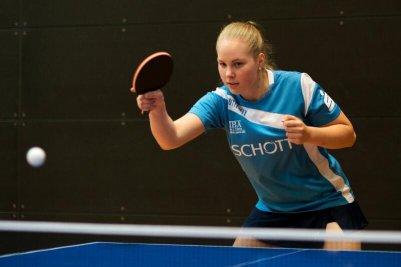 Platz 34 schlug für Margarita Tischenko beim Top 48 zu Buche!