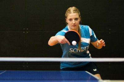 Kati Overhoff rückt wieder ins Team!