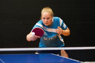 2 Einzel- und 2 Doppelerfolge schlugen für Margarita Tischenko zu Buche!