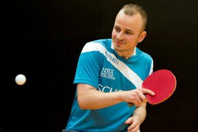 Roman Rezetka blieb in Mühlhausen in drei Partien ungeschlagen!