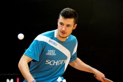 Leonard Süß startet am Wochenende bei den Landesmeisterschaften!