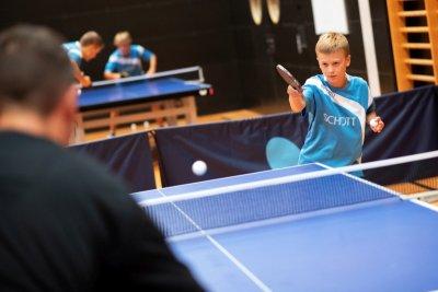 Ferdi Kasperski steuerte 18 Einzelsiege zur Meisterschaft bei!