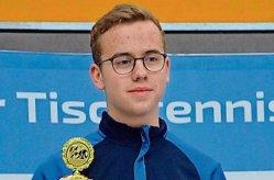 Nico Müller wagt den Schritt in die Regionalliga!