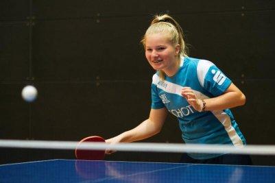 Katharina Bondarenko-Getz ist doppelte Landesmeisterin!