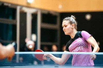 Anastassiya Lavrova unterlag Elena Kuzmina im Entscheidungssatz!