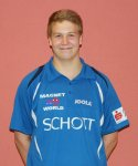 Marius schlägt beim Top 48 der Jugend auf!