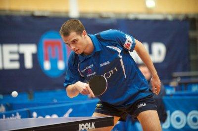 Der noch ungeschlagene Nemanja Ignjatov will sein Team zu 2 weiteren Siegen führen!